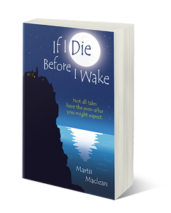If I die before I wake book cover